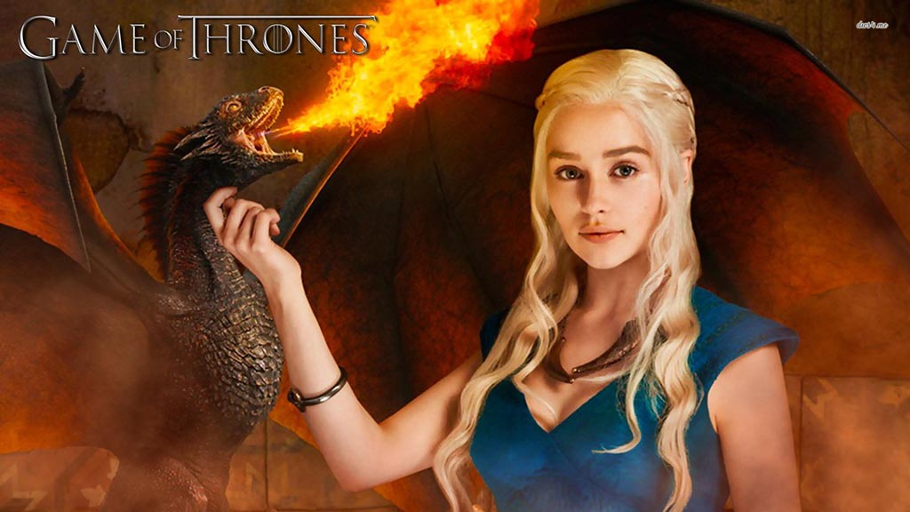How to Lead like a Mother of Dragons!