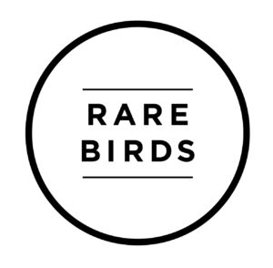 Rare birds and No Limits Consulting