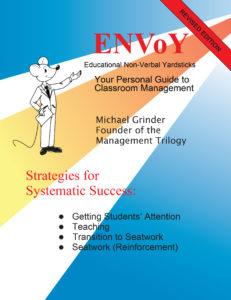 ENVoY Classroom material