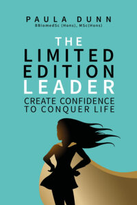 Create confidence to conquer life
